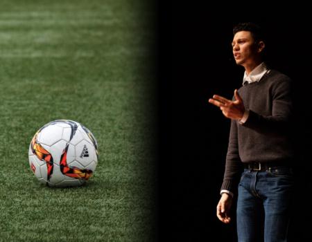 Soccer to Social Impact