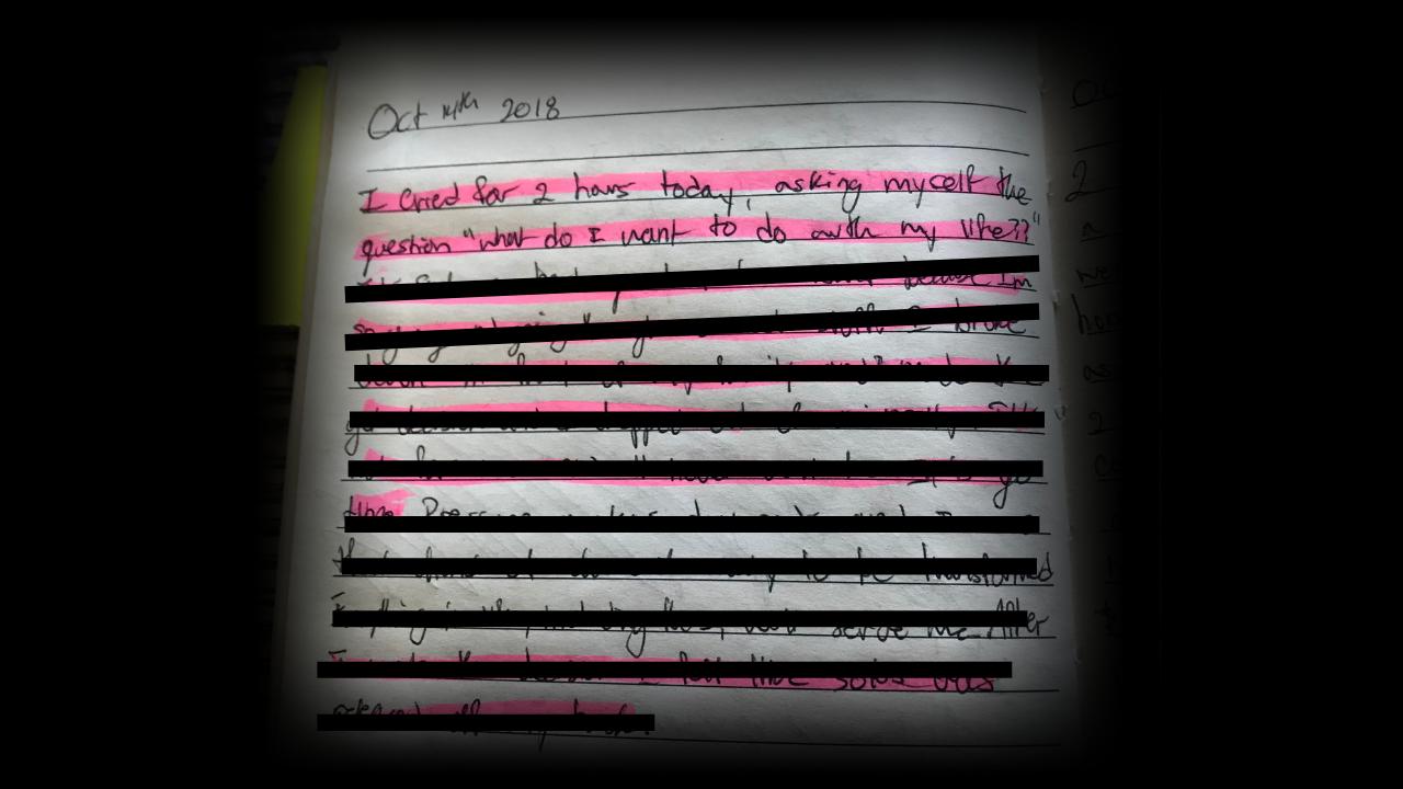 school journal