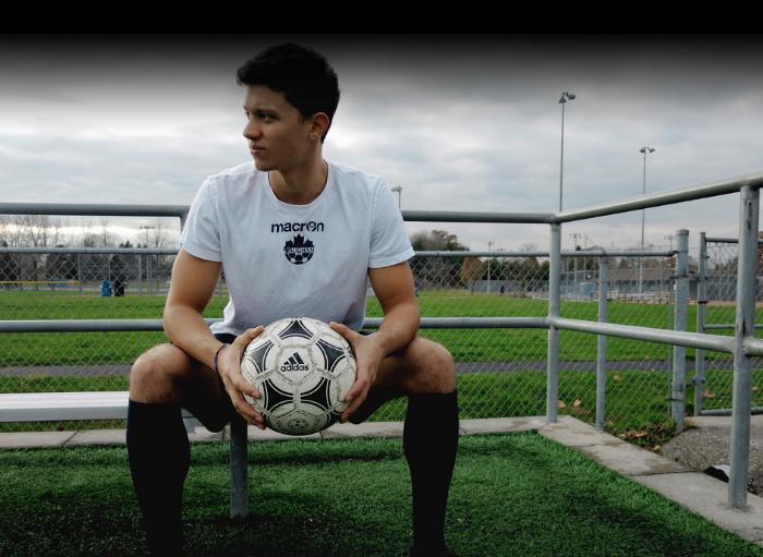 my soccer life